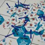 Kipas Plastik Promosi Alfacart