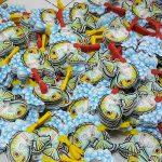 Kipas Plastik Kementerian Kelautan dan Perikanan RI