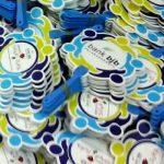 Kipas Plastik Promosi Bank BJB Pelabuhan Ratu