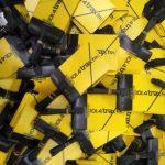 Repat Order : Kipas Plastik Promosi Trax FM