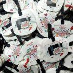 Repat Order Kipas Plastik Sharp