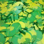 Kipas Plastik Promosi Bank Bukopin