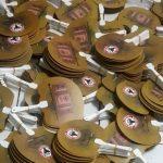 Kipas Plastik Promosi Semen Padang