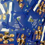 Kipas Plastik Promosi Indonesia Bebas TBC