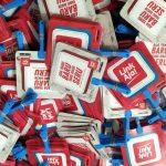 Repeat Order Kipas Plastik Link Aja Telkomsel