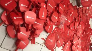Kipas Plastik PVC Reddoorz
