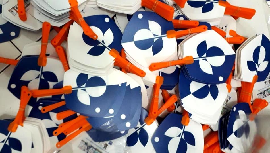 Repet Order Kipas Plastik PVC Pupuk Kaltim