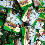 Kipas Plastik PVC Teruslah Bersholawat Situbondo